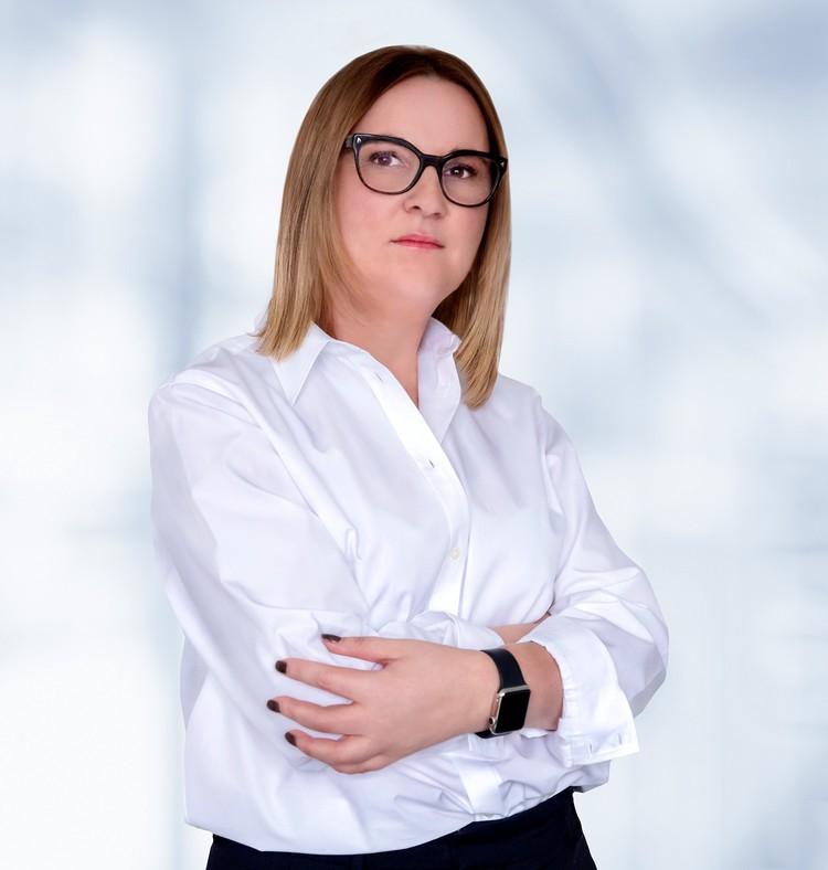 mgr Katarzyna Gajda