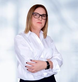 Zdjecie MSc,  Katarzyna Gajda