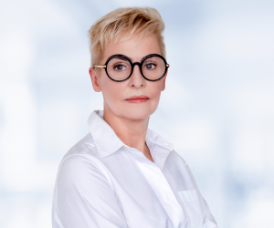 Zdjecie Doctor Małgorzata Dyczek
