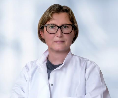 dr n.med. Agata Adamkiewicz-Piejko