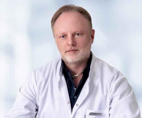 Zdjecie dr n. med. Marcin Rzeszutko