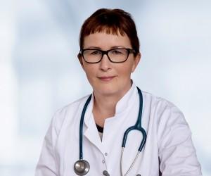 Zdjecie Doctor Anna Chmielewska