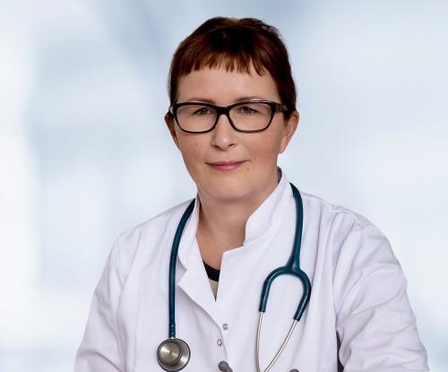 Zdjecie lek.med. Anna Chmielewska