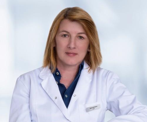 Zdjecie lek.med. Anna Korkosz