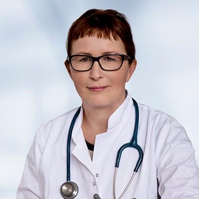 lek.med. Anna Chmielewska