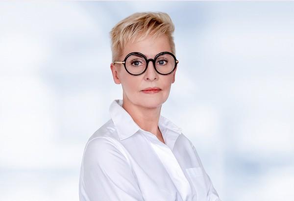 lek. med Małgorzata Dyczek