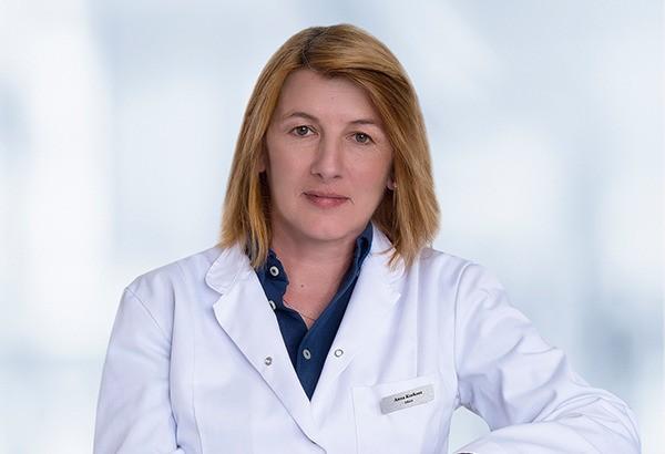 lek.med. Anna Korkosz
